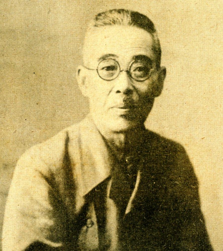 Shiraki Tokuichi